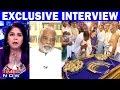 TRS Spokesperson - Keshava Rao Defends Telangana CM KCR..