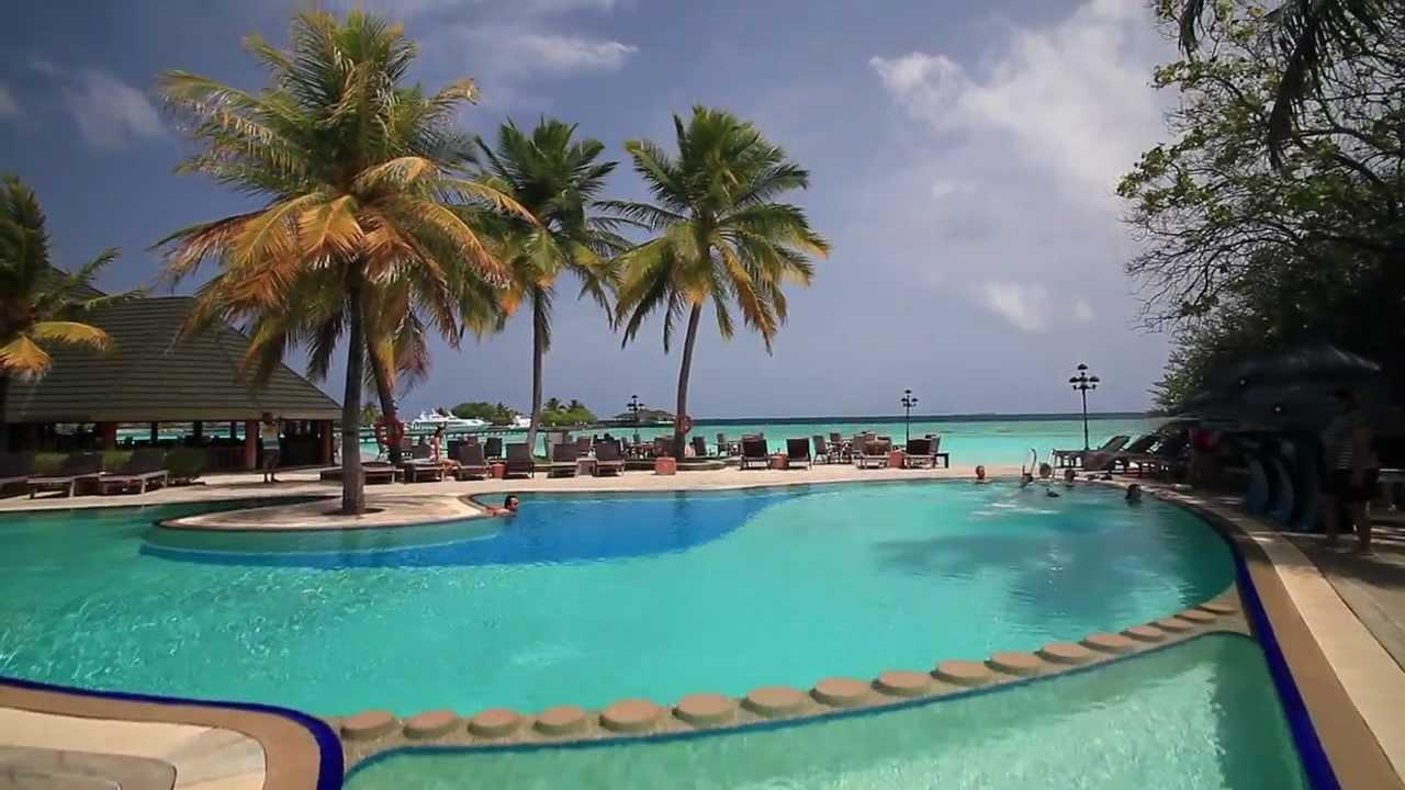 Island Paradise Island Resort Maldives