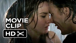 The Best Of Me Movie CLIP Do You Want This? (2014