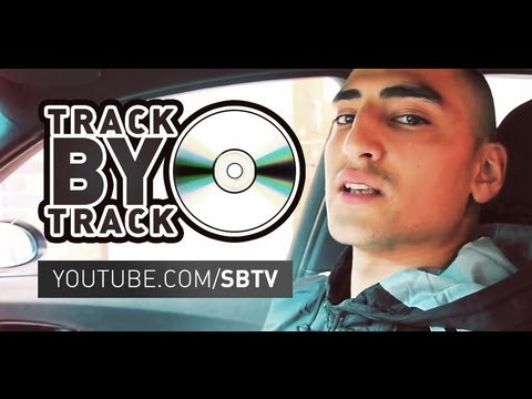 Mic Righteous -