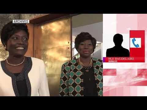 #LGS ⛔Cote d'Ivoire / Politique :Un  nouveau gouvernement sans l'opposition !
