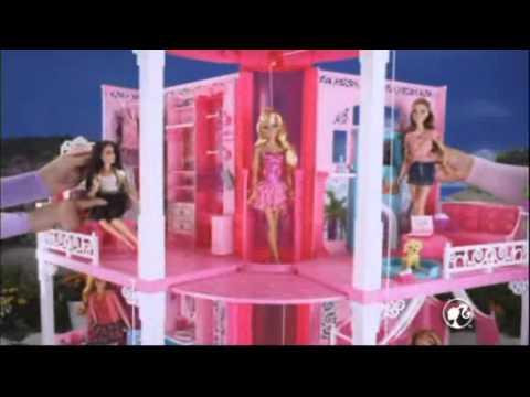 barbie youtube video deutsch