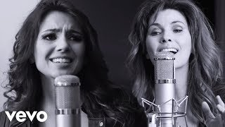 Paula Fernandes Com Shania Twain - You're Still The One -