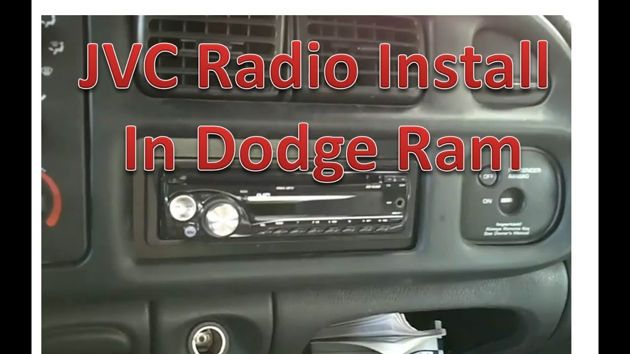 06 Dodge Ram Stereo Wiring Gmc Radio Diagram Diagrams Avenger Fuse Box On