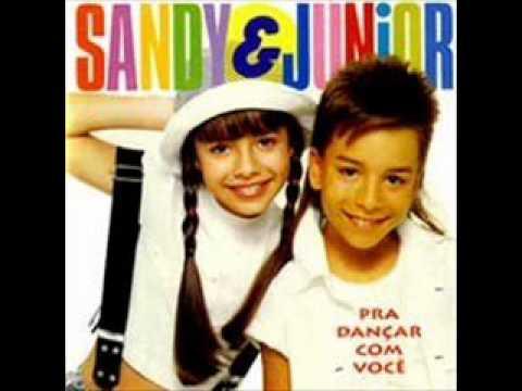 Sandy e Junior - Com Você
