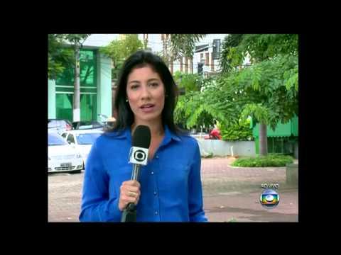 Apagão Atinge 40 Cidades Do Espírito Santo