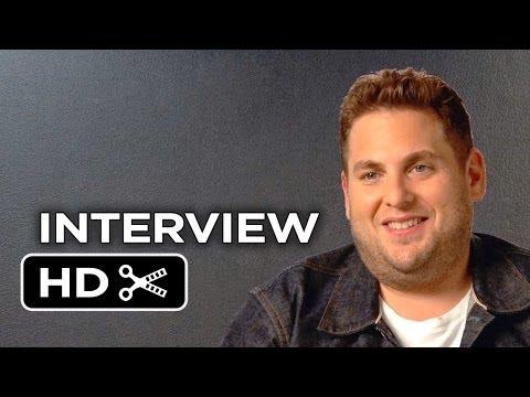 22 Jump Street Interview - Jonah Hill (2014) - Action Comedy Sequel HD