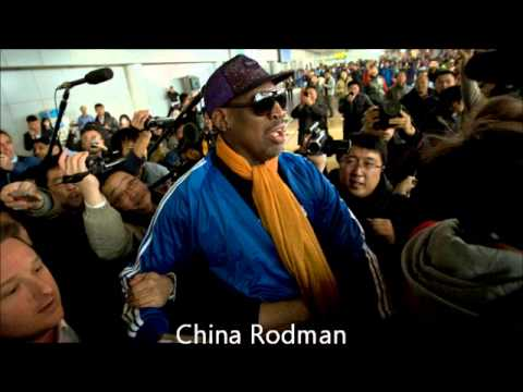 Dennis Rodman Explains North Korea Fiasco, Checks into Rehab!!!!