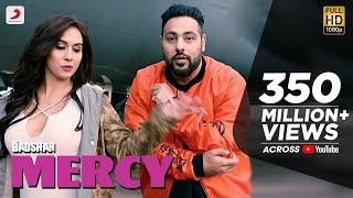 Badshah - Mercy Feat. Lauren Gottlieb | Official Music Video | Latest Hit Song 2017