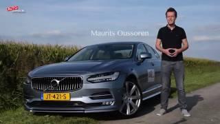 /Volvo S90 T5 Inscription
