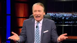 Real Time With Bill Maher: Sunni and Share (HBO)