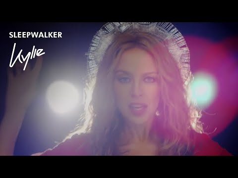 Kylie + Garibay: Sleepwalker