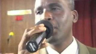 Haiti Gospel Music Josue Innocent