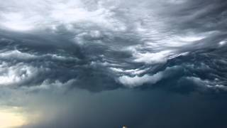 [Undulatus Asperatus (Rolling Clouds)] Video