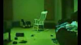 Observa La Silla Videos De Terror