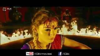 Chandrakala-Movie---Amma-Vachinde-Song---Hansika--Lakshmi-Rai--Andrea