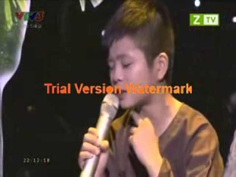 chung ket giong hat viet nhi.7/9/2013