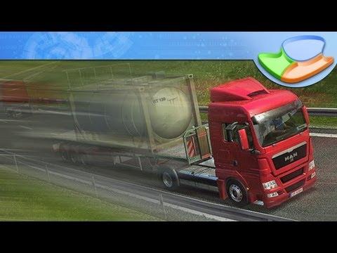 Os jogos de caminhão que Pedro e Bino aprovariam [Dicas] - Baixaki