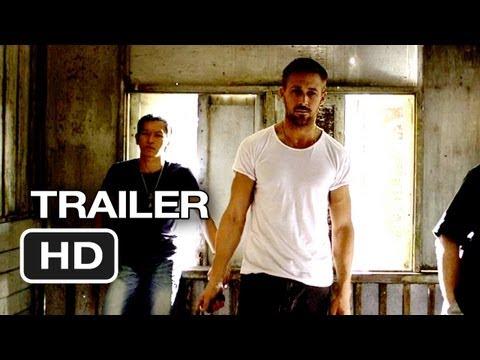 Only God Forgives Official Trailer #2 (2013) - Ryan Gosling Thriller HD