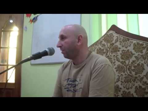 4 сентября 2013 Сатья прабху Шримад Бхагаватам 5 1 8