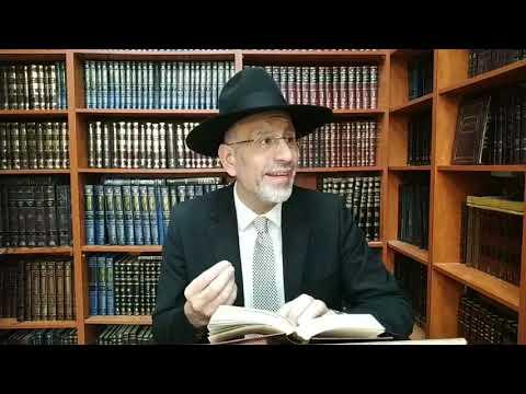 Parashat Korah Le chalom passe avant tout