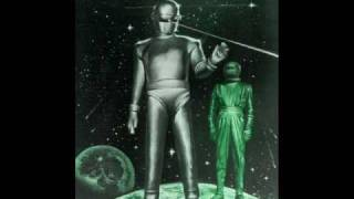 The Day The Earth Stood Still 1951 Theremin Studio