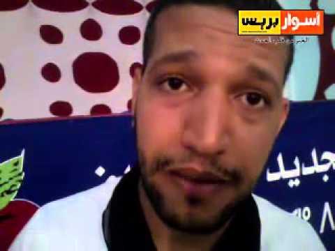 فيديو : تصريحات ممثلين و منتخبي حزب التجديد والإنصاف بتارودانت