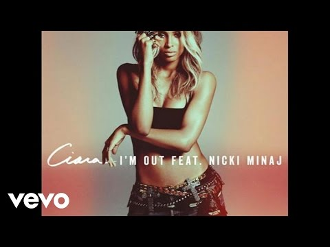 télécharger Ciara & Nicki Minaj – I'm Out