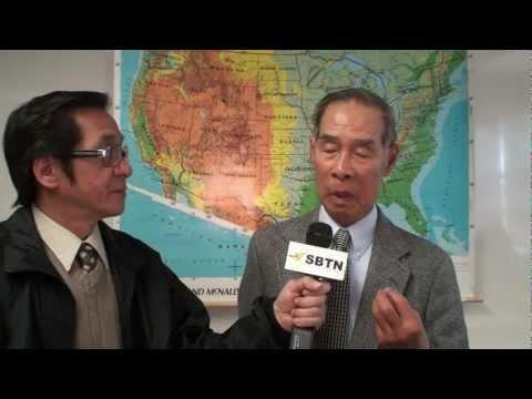Buổi hội thảo 2 tại San Francisco ngày 7/4/2012 : Chiến Tranh Việt Nam - 1954-1975