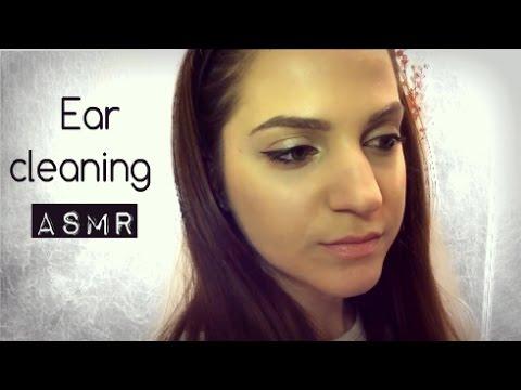 ◐ Binaural Ear Cleaning & Massage ASMR ◑