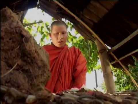 Khmer Movie: ព្រះមហាមោគ្គល្លាន