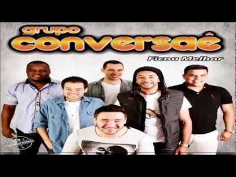 Grupo Conversaê – Passado é Passado (2014)