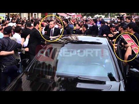 A1 Report - Tragjedia ne Turqi, Erdogan shkon ne Soma, pritet me protesta