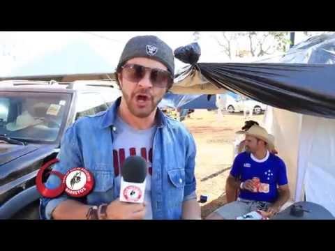 24/08/2015 - Boletim - Camping Casados – Show