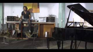 Ricardo Arjona Vida (Video Oficial)