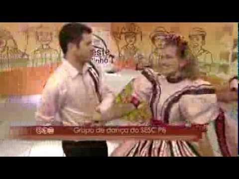 Programa Nordeste Sim Sinhô - Programa 1 (Estreia)