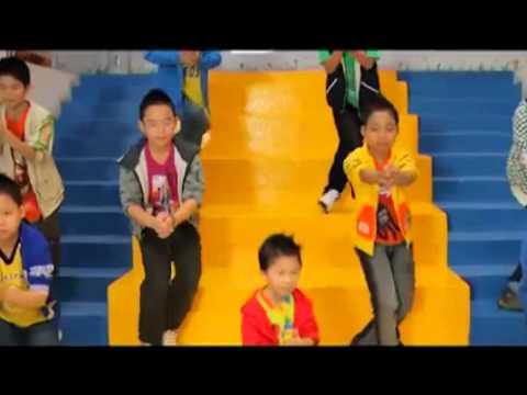 Nhay cung Bibi Tap 2 Chang Cao boi