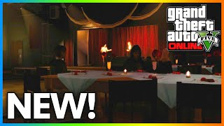 GTA 5: NEW COMEDY CLUBS! GTA 5 Clubs DLC Coming Online Leaked (GTA V Online)