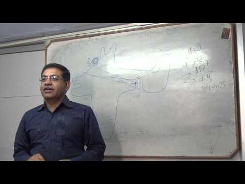The insight of Vastu and Panchmahbhutas in Chandigarh 2014