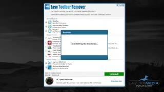 How To Remove Ask Toolbar From Browsers Chrome, Firefox