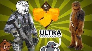 Black Ops 2 - Ninja Defuses, niños rata, puncakes, youtubers