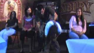 Fraser The Hypnotist R Rated Video Promo