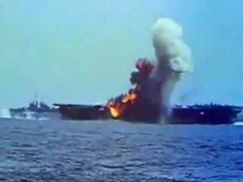 Phi công Nhật nỗi kinh hoàng của chiến tranh