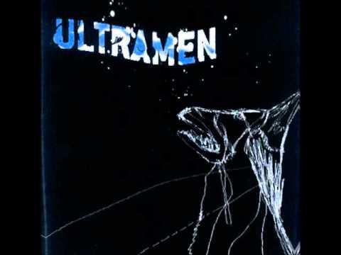 Ultramen -
