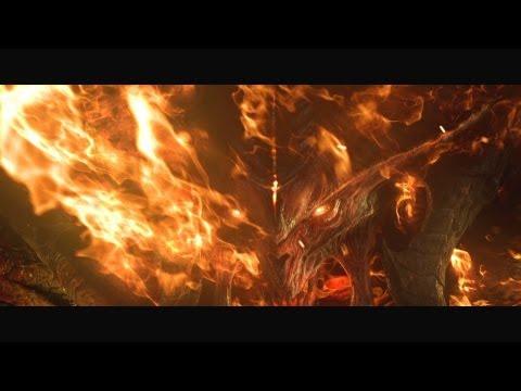Diablo III TV Spot - Evil is Back