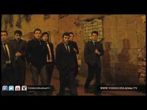 Yedi Güzel Adam - Yedi Güzel Adam 2. Bölüm Fragmanı