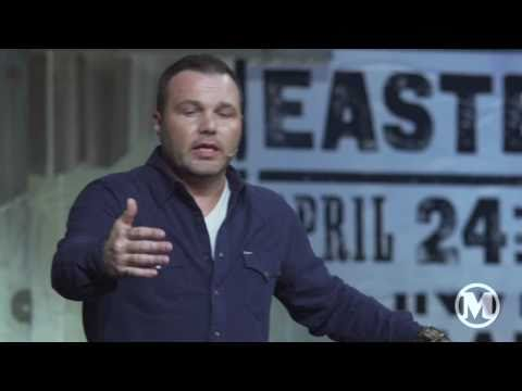 Pastor Mark Driscoll the cost of discipleship  HD