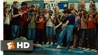 I Now Pronounce You Chuck & Larry (8/10) Movie CLIP - Career Day Fights (2007) HD