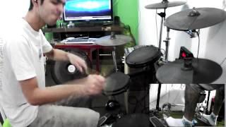 Dimmu Borgir - Gateways Drum Cover by: Jhony Eryc view on youtube.com tube online.