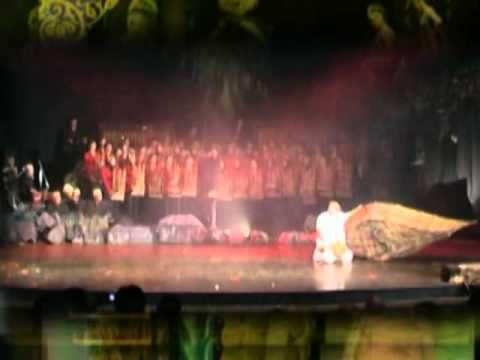 Opera Angklung part 5 [end]